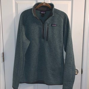 Like NEW Patagonia Men's Better Sweater